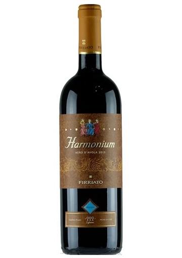Harmonium - maxervice - sicilia - vino