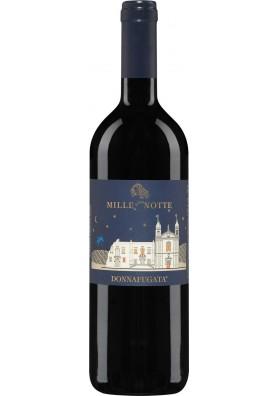 Mille -  Notte - maxervice - donnafugata - sicilia