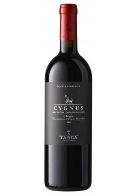 Cygnus - tasca - maxervice - sicilia - vino