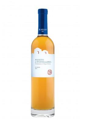 rallo - passito - maxervice - sicilia