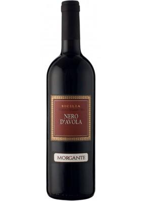 Nero D'Avola Morgante