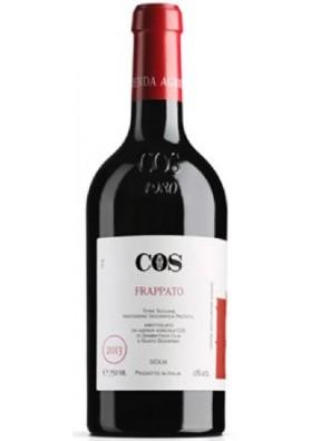 Frappato - Cos - maxervice - sicilia - vino