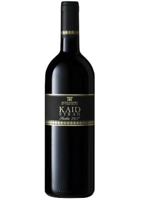 Kaid  - maxervice - vini - siciliani - online
