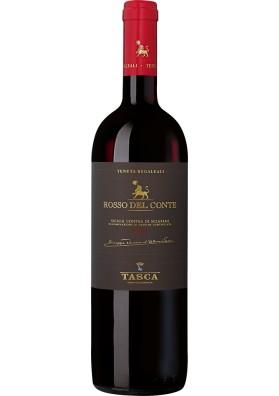 Rosso - Conte - tasca - maxervice - sicilia