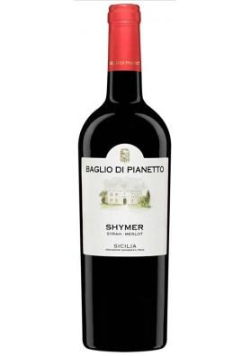 Shymer - baglio - pianetto - maxervice