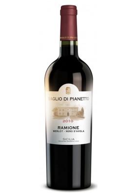 Ramione - baglio - pianetto - maxervice