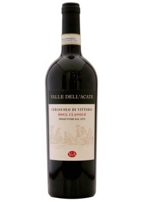 Cerasuolo - Vittoria - maxervice - sicilia - vino