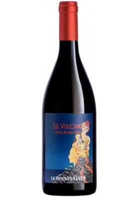 Vulcano - donnafugata - maxervice - sicilia