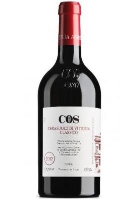 Cerasuolo - Vittoria - sicilia - maxervice - vino