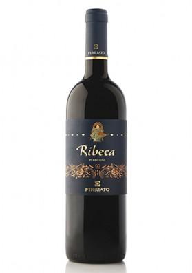 Ribeca - sicilia - maxervice - vini - perricone
