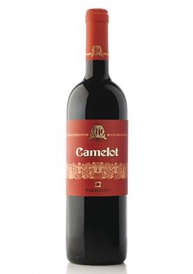 Camelot - maxervice - sicilia